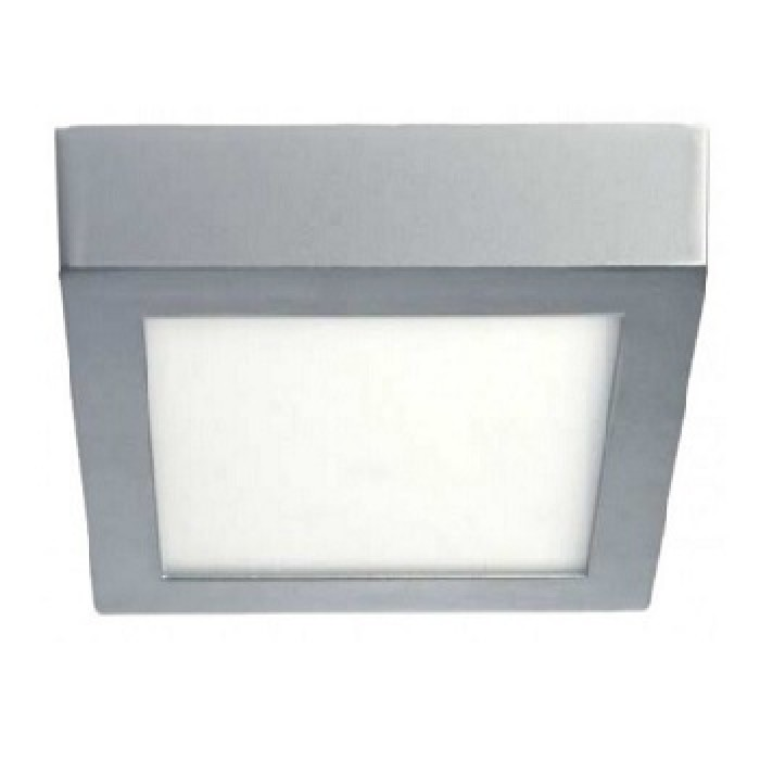 Downlight Tim Plata de superficie 170x170mm 1080Lm 12W