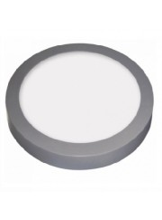 Downlight Man plata de superficie 170mm 1080Lm 12W