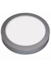 Downlight Man plata de superficie 225mm 1620Lm 18W