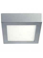 Downlight Tim plata de superficie 225x225mm 1620Lm 18W