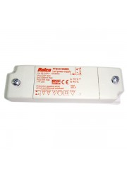 Driver de 10W 24.6V 500ma IP20 NO Regulable hor