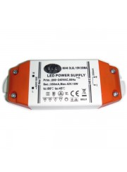 Driver de 15W 21V 700ma IP20 NO Regulable hor