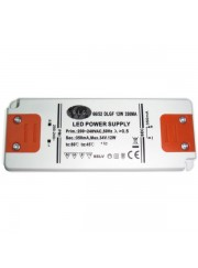 Driver de 12W 34V 350ma IP20 NO Regulable hor