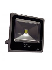 Proyector LED extra-plano 70W IP66