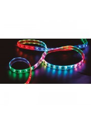 Tira flexible LED 36W 12V RGB IP55 (Rollo 5m)