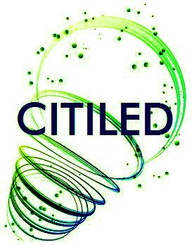Logo Citiled.es